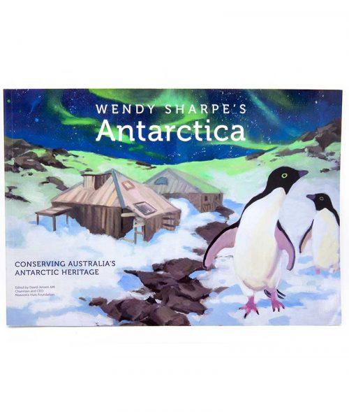 Mawson, Mawson's Huts, Mawson's Huts Foundation, Mawson Shop, Mawson's Huts Foundation Shop, Antarctic Souvenirs, Books on Antarctica, Antarctic Books, Australia's Antarctic Heritage, Children's Books,