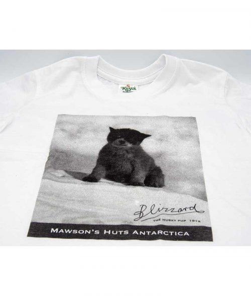 Mawson, Mawson's Huts, Mawson's Huts Foundation, Mawson Shop, Mawson's Huts Foundation Shop, Antarctic Souvenirs, TShirt