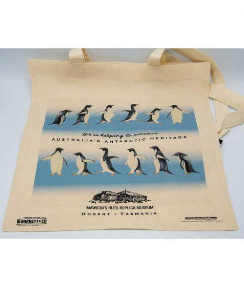Mawson, Mawson's Huts, Mawson's Huts Foundation, Mawson Shop, Mawson's Huts Foundation Shop, Antarctic Souvenirs, Penguin