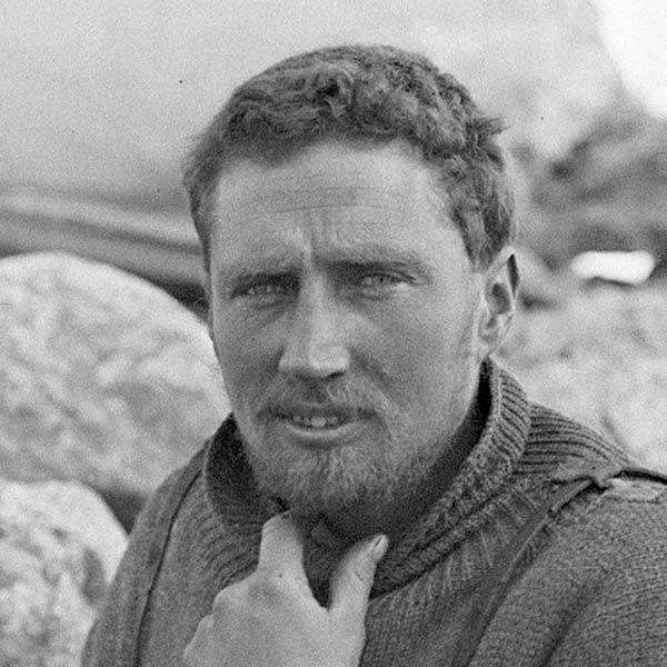Mawsons-Men_Cape-Denison_0009_Frank Stillwell - Geologist (1888-1963)