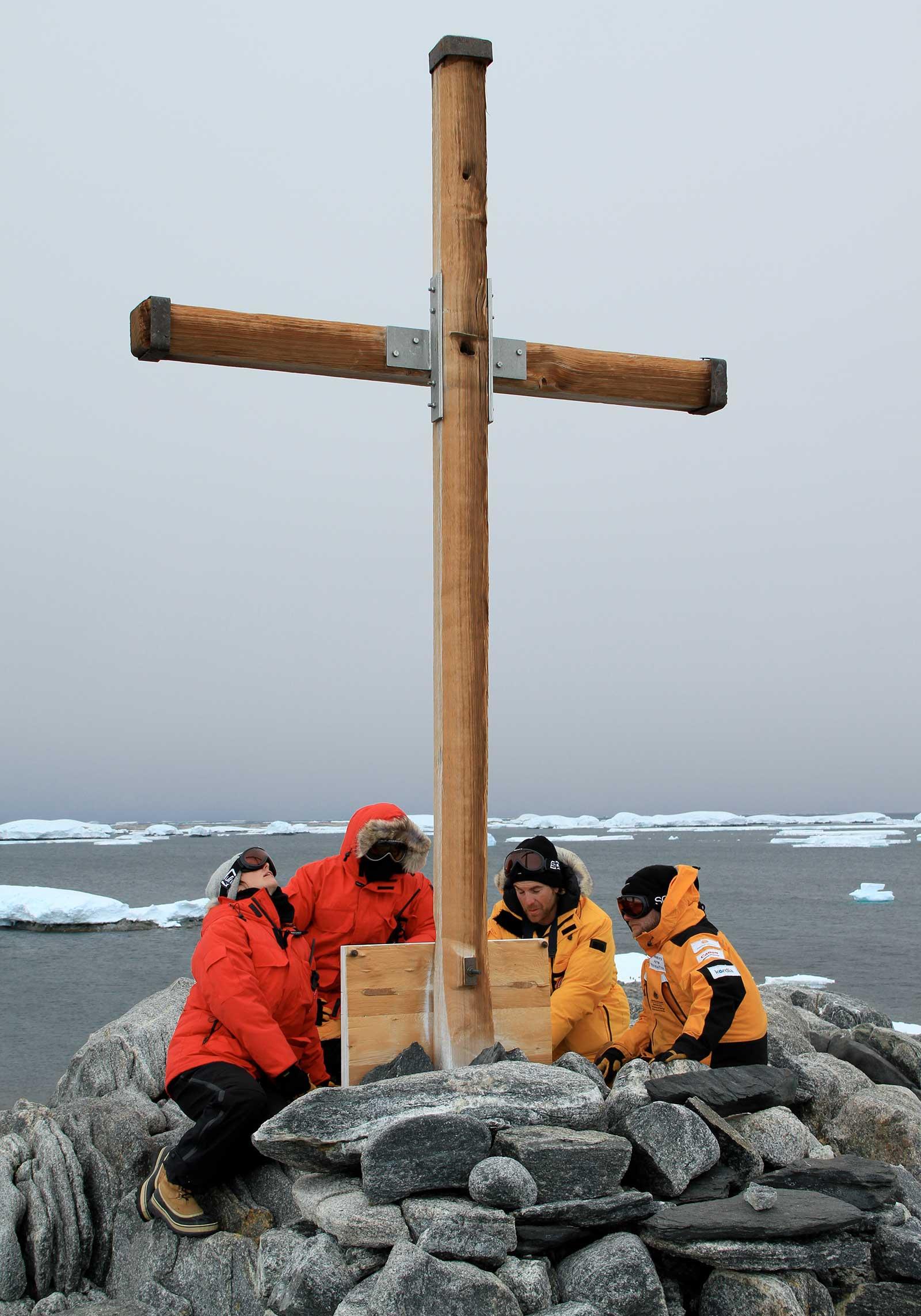 Mawson, Mawson's Huts, Mawson's Huts Foundation, Cape Denison, East Antarctica, Antarctica, Australasian Antarctic Expedition, AAE, Australia's Antarctic Heritage, Antarctic History, Heroic Era of Antarctica,