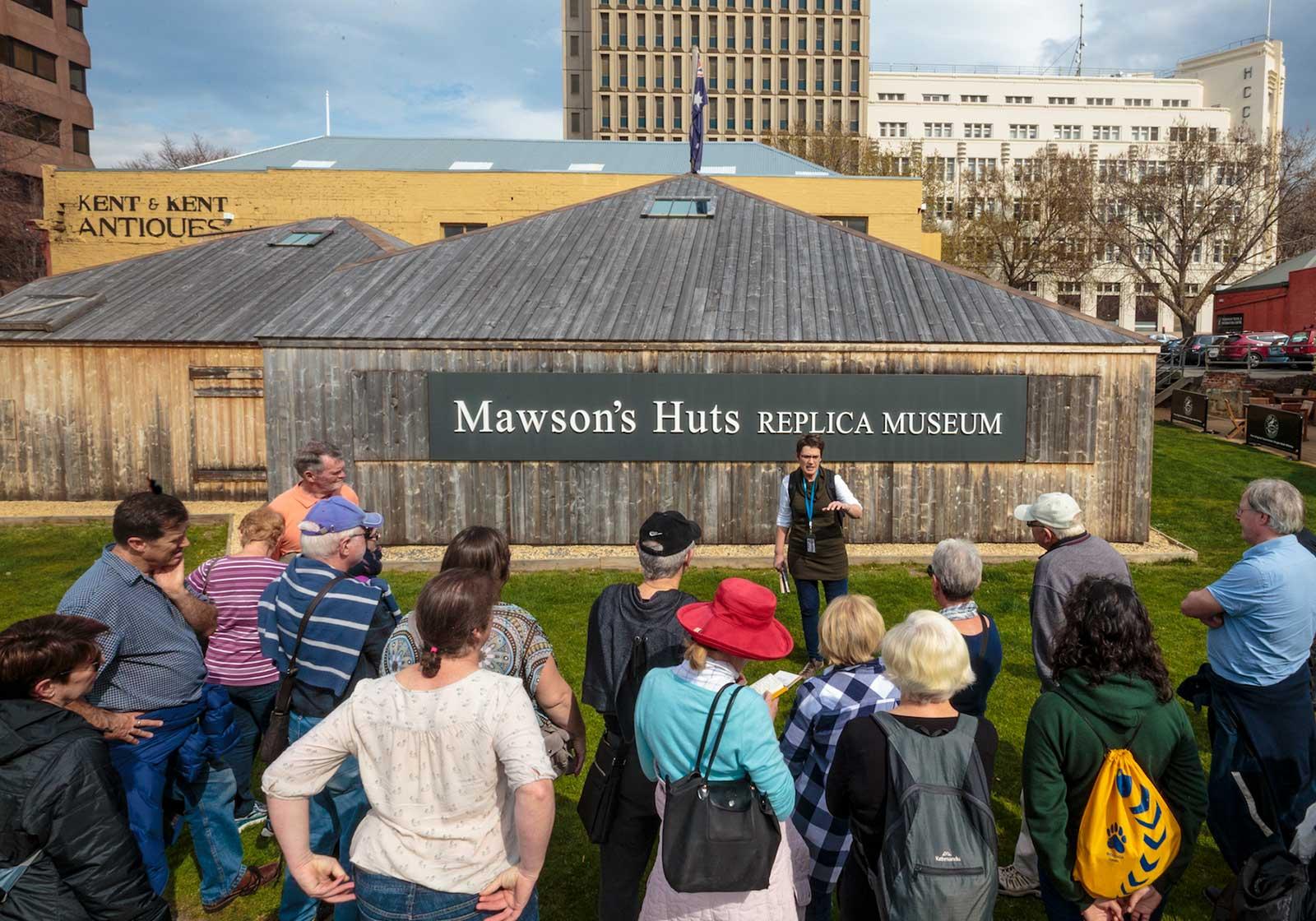 Australian Antarctic Festival, Antarctic Festival, Hobart Festival, Festival Hobart, Mawson's Huts, Mawson's Huts Foundation, Hobart Tourism, Mawson's Huts Replica Museum