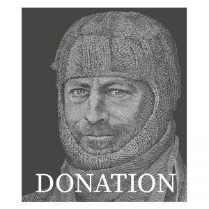 Mawson, Mawson's Huts, Mawson's Huts Foundation, Australia's Antarctic Heritage, Antarctic History, Donations, Donate Mawson's Huts Foundation,